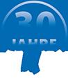 Logo Sinus-Leistungselektronik GmbH 30 Jahre